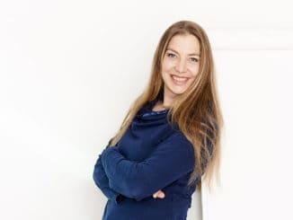 Porträt Margarethe Jurik