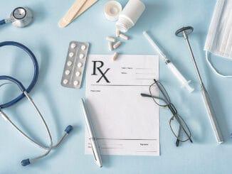 Chirurgie Instrumente, Medizinische Unterlagen