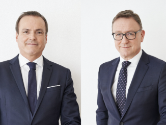 Helmut Ettl und Eduard Müller