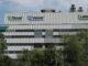 Das Firmengebäude der Lenzing AG